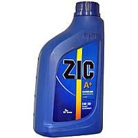 Масло моторное Zic X7 LS  (ранее было A+)  5w-30   1л