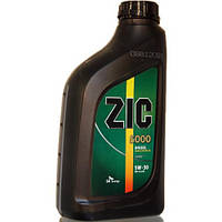 Масло моторное Zic  X7  Diesel  (ранее было 5000) 5w-30 1л