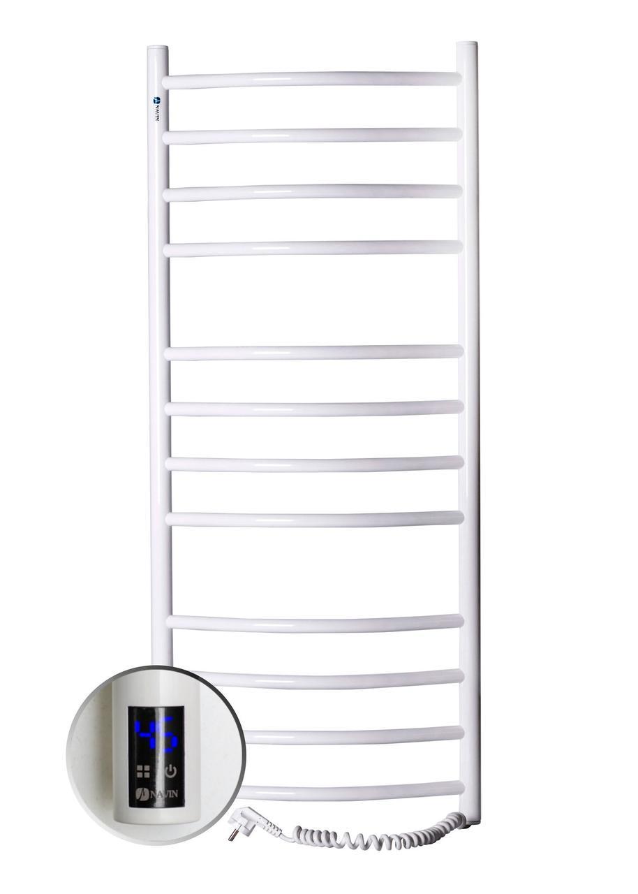 Полотенцесушитель Камелія 480х1200 Sensor правий з таймером 12-007033-4812
