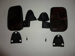 Дзеркало ВАЗ 21213 зовнішнє заднього виду (праве+ліве) (к-кт 2 шт) АРОКИ