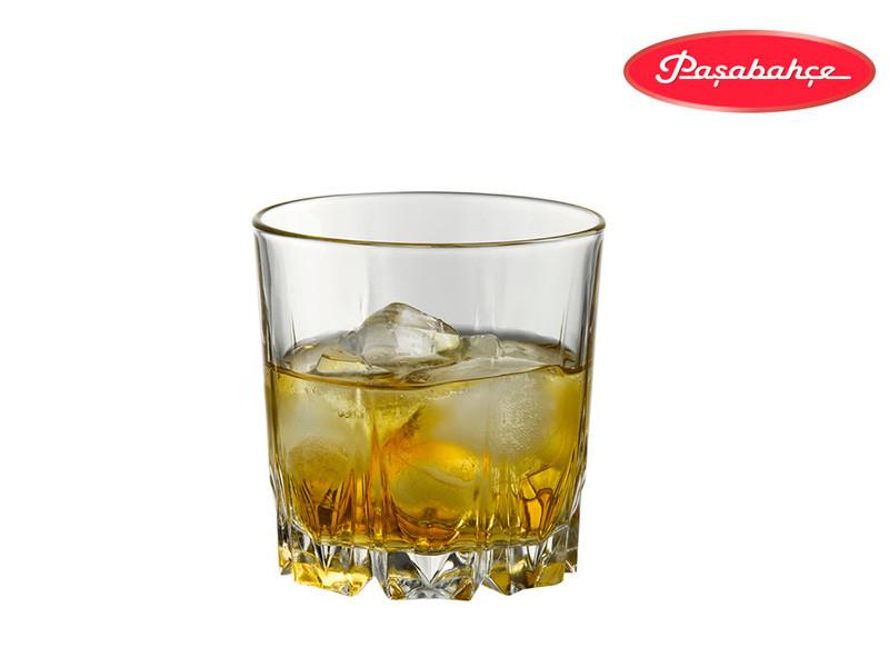 Стаканы для виски Pasabahce Karat 300мл 6пр