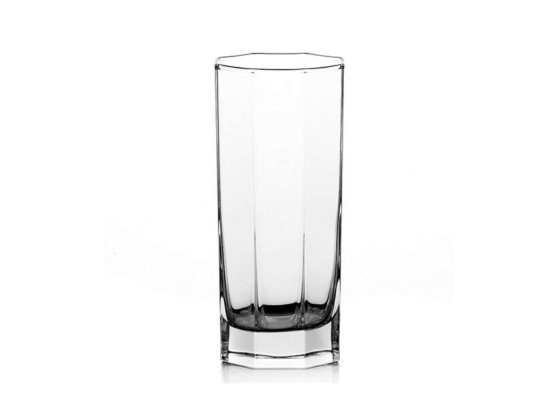 Высокие стаканы Luminarc Octime 330мл 6шт H9811