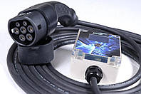 Зарядное устройство Type2 (IEC62196) EnergyStar M16 BOX SMART Wi-Fi 3,6 кВт