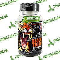 Бустер тестостерона USA ORIGINAL!!! Cloma Pharma CPh Black Tiger 100 капс