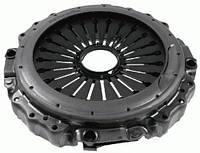Корзина сцепления  на Mazda Мазда 323, 626, 3, 6, CX-7, CX-9, CX-5, Xedos, фото 1