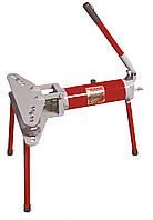 Трубогибы, гидравлический трубогибочный станок RBM 10 производства HOLZMANN, Австрия