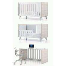 Детская кровать трансформер ДКТ 17