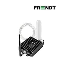 RTK-обладнання для підключення до RTK-мережі