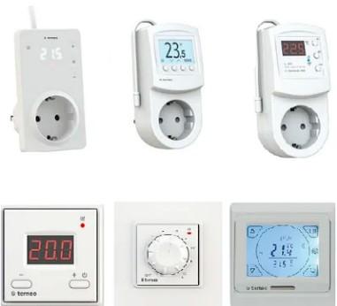 Пристрою керування електрообладнанням АСУ
