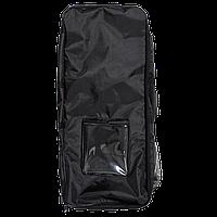 Сумка-рюкзак  SUP Gladiator LT bag, black, 2020