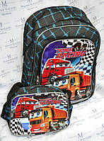 Рюкзак с сумочкой Truck Racing Турция