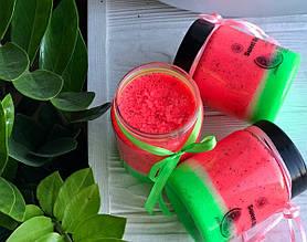 Скраб для тела Top Beauty банка 250 мл Sweet Watermelon