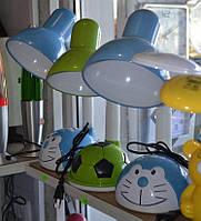 Настольная лампа Кот 681682