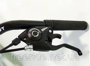 Підлітковий Велосипед Azimut Pixel D 24, фото 2