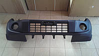 Бампер передний Mitsubishi Pajero Wagon 4 6400F213