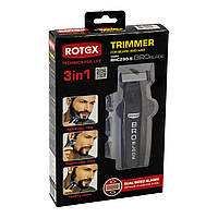 Машинка для стрижки волосся Rotex RHC290-S BroBlade