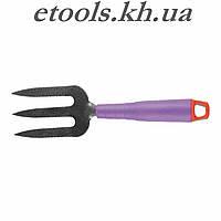 Вилка посадочная (полая ручка) (ABS) GRAD 5044615