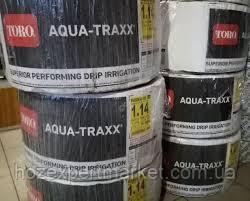 Капельная лента 200м Италия,  (10см,15см,20см,30см) капельный полив щелевой AguaTraxx( АкваТракс ), фото 2