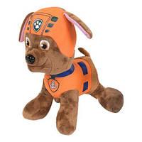 """Мягкая игрушка собачка """"Щенячий патруль"""" Зума, мягкие игрушки,животные резиновые,игрушка мир животных,игрушки"""