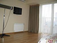 Аренда Днепропетровск пр. Кирова уютная студия комфортабельная квартира посуточно