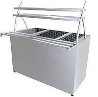 Прилавок холодильный 1200*700(1000)