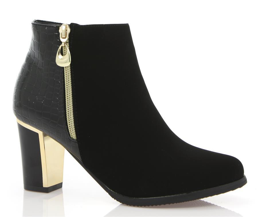 Женские ботинки TISHA