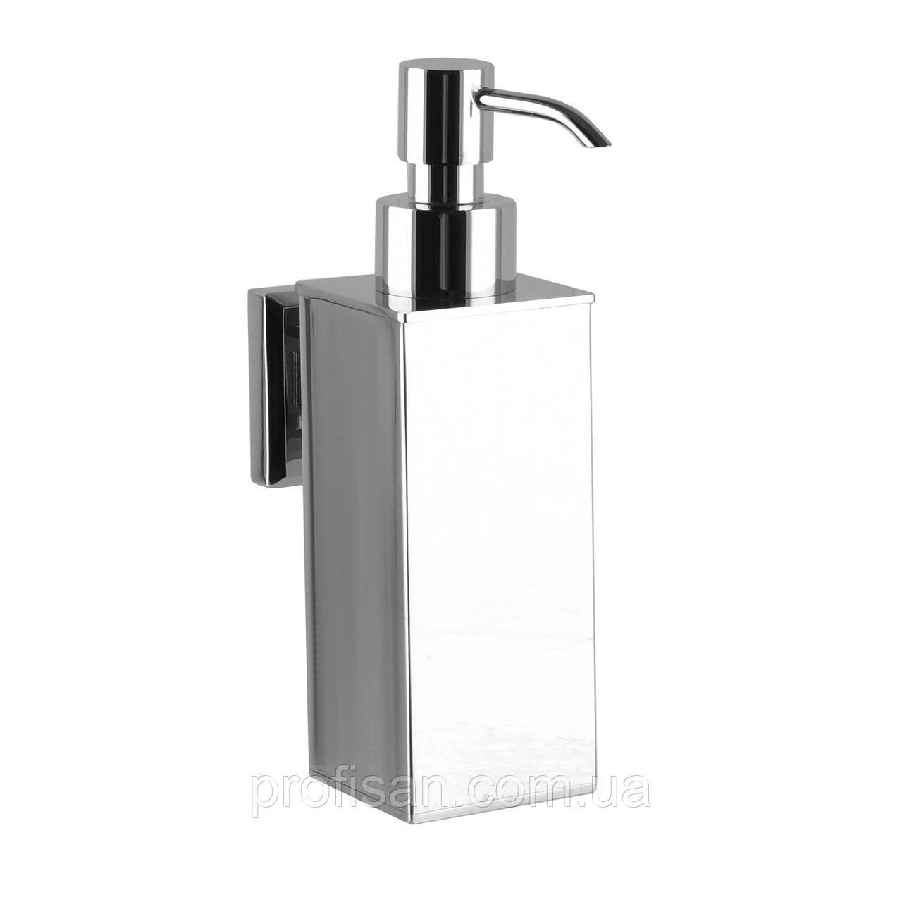 Дозатор жидкого мыла ЛАТУНЬ  KB 9932