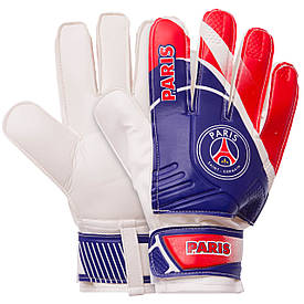 Перчатки для футбола PARIS SAINT-GERMAIN FB-0187-2, 9