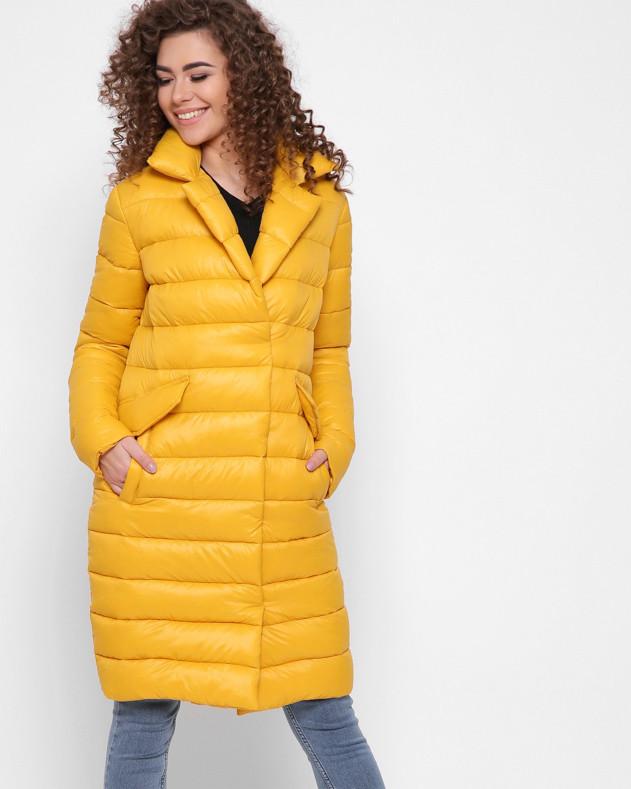 Яркая брендовая удобная демисезонная куртка  X-Woyz LS-8867