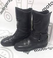 Мотоботы MotoLine ( Б/У ) Размер EUR 38
