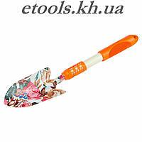 Лопатка широкая (orange) (TPR) FLORA 5042984