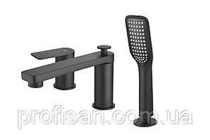 Смеситель для ванны TOPAZ SARDINIA TS 08111-H19-BB