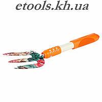 Вилка посадочная (orange) (TPR) FLORA 5043004