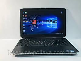 Ноутбук Dell E5530 15.6 intel core i5-3340M з Європи