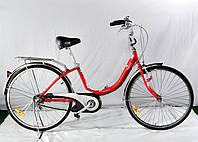 Велосипед городской National
