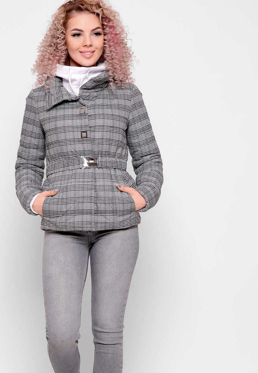 Легка коротка куртка