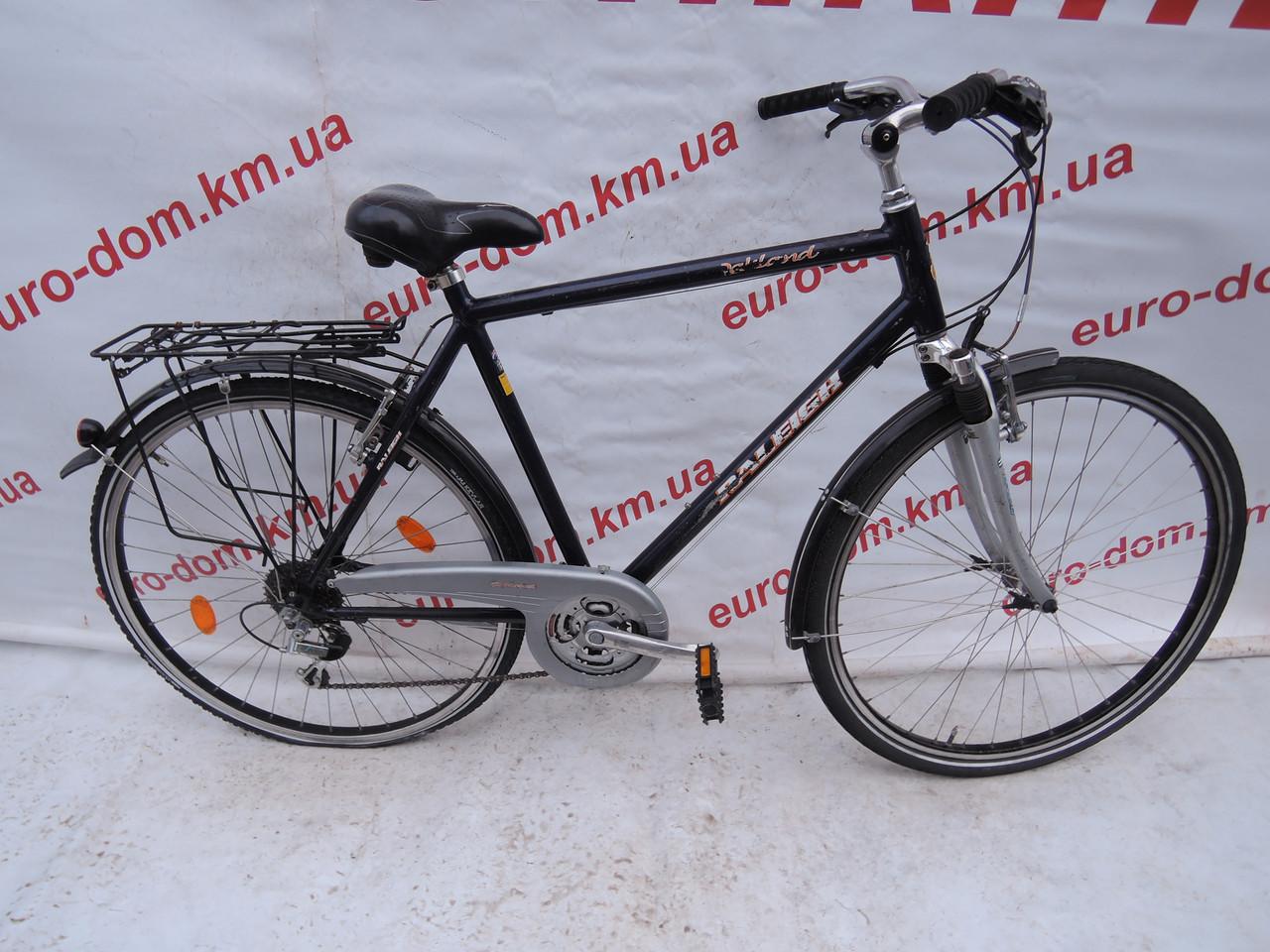 Городской велосипед Raleigh 28 колеса 21 скорость