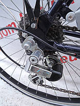 Городской велосипед Raleigh 28 колеса 21 скорость, фото 2