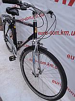 Городской велосипед Raleigh 28 колеса 21 скорость, фото 3