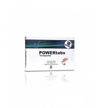 Таблетки для потенции Viamax PowerTabs (10 таблеток)