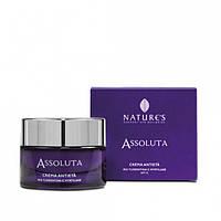 "Крем для лица Anti-age ""Assoluta"" Nature's,50 мл"