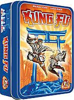 Настільна гра White Goblin Games Kung Fu (8718026301101), фото 1