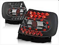 AUDI A4 B5 LED задние фонари ауди а6 б5 tuning задние фонари оптика тюнинг с с4 s s4 abt абт rs4 рс4 лед