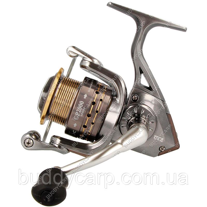 Катушка GP2000 4+1BB Tica Galant Spin-X