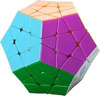 Просунутий кубик Кубика, 12 сторін, Мегаминкс