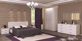 Модульні спальні (складальна спальна меблі)