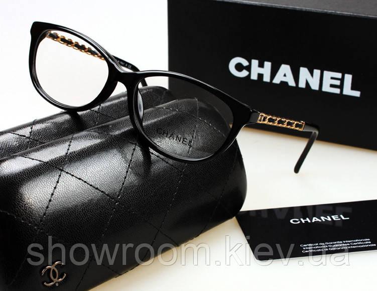 Женская брендовая оправа 3221 black