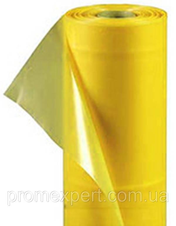 Плівка теплична 80 мкм 6м/50м, поліетиленова УФ-стабілізована
