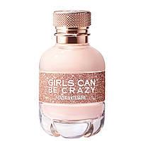 Жіночі оригінальні парфуми Zadig & Voltaire Girls Can Be Crazy