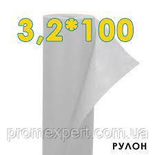 АГРОВОЛОКНО, ПЛОТНОСТЬ 30Г/М2 3.2Х100М,В РУЛОНАХ И НА МЕТРАЖ (Белое),СПАНБОНД